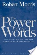 """The Power of Your Words. Robert Morris talks about the """"ah """" being God's breath of life when he changed Abram to Abraham.  Page 107"""