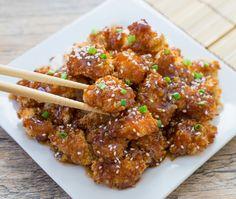 Baked Honey Garlic Chicken - Kirbie's Cravings