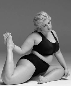 Lane Bryant Ad Ban Plus-Size Models ABC NBC Hypocrisy   On Friday, TMZ reported that NBC and ABC rejected Lane Bryant's This Body ad, which features plus-size models in Lane Bryant clothing, including lingerie. #refinery29 http://www.refinery29.com/2016/03/105789/lane-bryant-sexy-commercials-abc-nbc