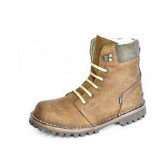 Hit sezonu jesień - zima 2014. Czujesz się dobrze w miejskim stylu drwala? Te buty to doskonałe uzupełnienie twojej stylizacji!
