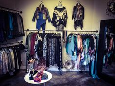 Love love love this place...Kali Rose boutique, my dream come to life.