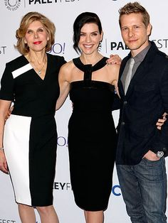 The Good Wife Cast Spills on Alicia's Election, Kalinda's Exit and More http://www.people.com/article/the-good-wife-paleyfest-2015-spoilers