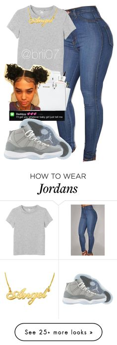 """Untitled #37"" by brii07 on Polyvore featuring Monki and Retrò"