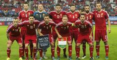Hungary Euro Cup 2016 Squad