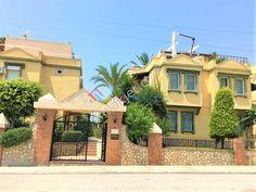 Emlakçıdan Alanya 2+1 115 m2 63.000 EUR Satılık Villa #5766056