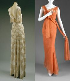1930′s Fashion