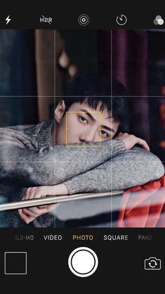 Exo Kai, Exo Chanyeol, Kyungsoo, Leda Muir, Scene Hair, Protective Styles, Locs, Sehun Cute, Exo Lockscreen