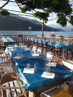 Terrazza sul lago / Albergo/Pensione/Hotel/Ristorante/Caffe / Via Butti 33/35 Porto Ceresio