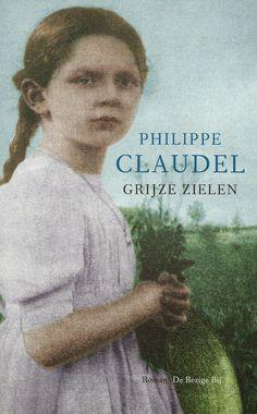 MIJN BOEKENKAST: Philippe Claudel - Grijze Zielen Voor recensie: http://mijnboekenkast.blogspot.nl/2014/09/philippe-claudel-grijze-zielen.html