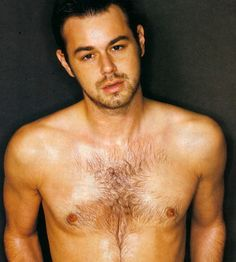 EastEnders star Danny Dyer's response to homophobic viewers is just brilliant · PinkNews.co.uk