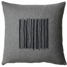 twist pillow | designers eye