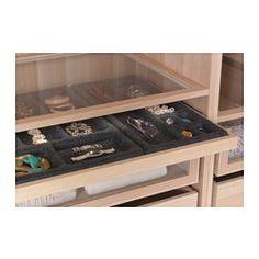 Komplement Ausziehboden Mit Einsatz 100x58 Cm Ikea