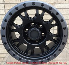 "Nice Amazing 4 New 18"" Wheels Rims for Acura SLX Hummer H3 Cadillac Escalade Kia Sedona  -651 2018 Check more at http://24car.cf/my-desires/amazing-4-new-18-wheels-rims-for-acura-slx-hummer-h3-cadillac-escalade-kia-sedona-651-2018/"