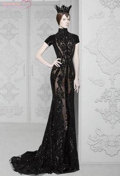 40 Best Michael Cinco images | Cute dresses, Alon livne wedding ...