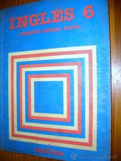 Libro de texto Inglés (Santillana)