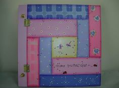 PATCHWORK estilo Romántico - Buscar con Google Arte Country, Pintura Country, Altered Boxes, Decoupage, Hand Painted, Canvases, Frame, Painting, Google