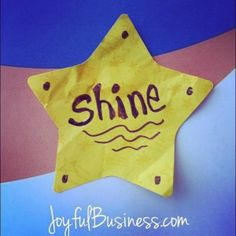 Today's Energy Infusion Word: Shine. Maybe you've been through a rough time. Tattered. Torn. A bit beat up. Shine anyway. Those tattered bits are badges of real life experience. They make you more authentic, genuine, and, quite frankly, worth listening to. Today…Shine on!  #energyinfusionwords #creativepower #thepositivityadvantage #inspiration #leadership #stickynotes #itstartswithme