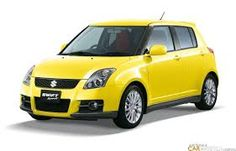 Suzuki Swift Sport To Feature In New Swift Line-up Suzuki Swift Sport, Fiat 500l, Four Wheelers, Driving School, Love Car, Japanese Cars, Small Cars, New And Used Cars