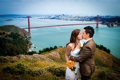 San Francisco wedding photography by Alex Zyuzikov
