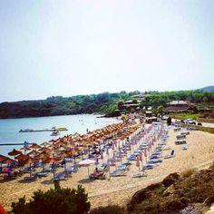 #st.nicholas#saintnicholas#beach #sandybeach#zakinthos #zante#zacinθos See You Around, The Other Side, Vineyard, Greece, Dolores Park, World, Beach, Places, Travel