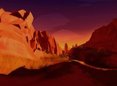 Steam Community :: Firewatch