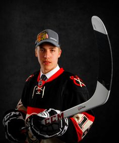 NHL Draft 2012 - Teuvo Teravainen please follow me,thank you i will refollow you later