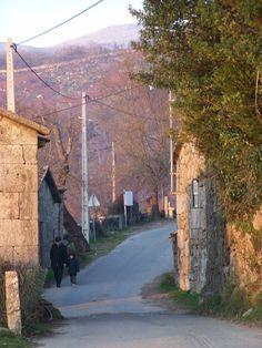 Aldeia de Brufe, Terras de Bouro, Gerês, Portugal | Viaje Comigo