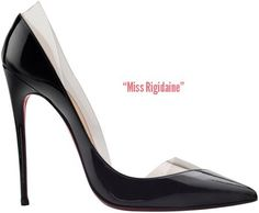 """Miss-Rigidaine-pump"" https://sumally.com/p/1251392"