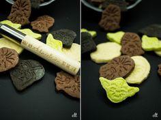 Star Wars Cookies - Happy Star Wars Day! | Creative Little Things