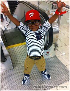 Kids With Fashion