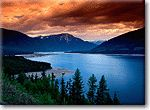 Dry Island Buffalo Jump Provincial Park | アロウ湖 Arrow Lakes, British Columbia