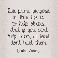 i love the dalai lama. I believe he is very close to God. he embodies true spirituality and happiness