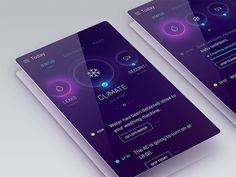 Hi Everyone,  Quantum essentially takes on the concept of a future mobile app where we could automate a lot of our daily tasks in our smart homes, allowing us to make better use of our time, thus e...: