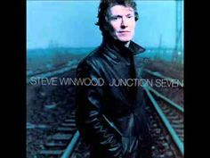 Steve Winwood - Someone Like You