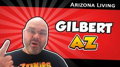 In this video, a former New Yorker takes you to his Gilbert Arizona Tour (Gilbert, AZ). He shares 8 Things the Media Hasn't Told You About Gilbert, AZ. Phoenix Real Estate, Phoenix Homes, Arizona City, Phoenix Arizona, Living In Arizona, Gilbert Arizona, Cost Of Living, Best Places To Live, Real Estate Marketing