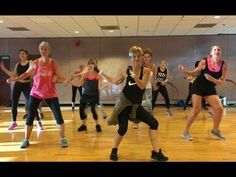 FEEL IT STILL; Portugal. The Man - Dance Fitness Workout Valeo Club - YouTube
