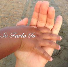 Amore per Amore: non fa una piega. Il - So Farlo Io - di Giorgio Gaber.