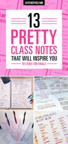 After you check out these note-taking works of art out you won't be able to…
