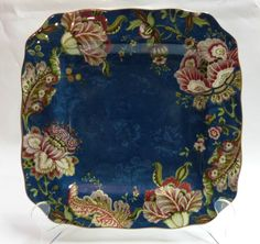 222 Fifth Gabrielle Cream Dinner Plate | Table Presentation ...