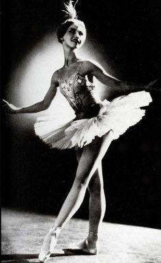 Natalia Makarova <3
