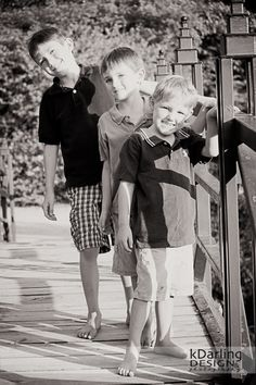 Brothers - siblings - group - picture - portrait  ©2012 kDarling Design & Photography  East Central IL Lifestyle Photographer