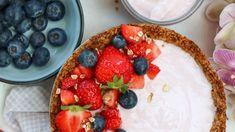 Muesli, Granola, High Protein, Crackers, Desserts, Tailgate Desserts, Pretzels, Deserts, Postres