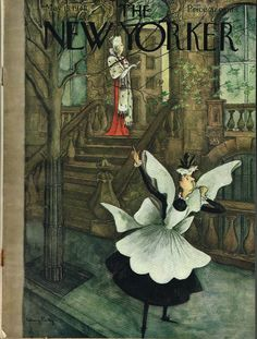 The New Yorker May. 15, 1948