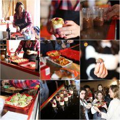 As Minhas Receitas: Hummus de Abóbora Hokkaido com Grão de Bico
