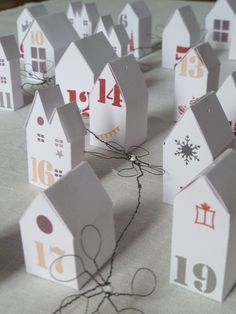This has to be one of the best #AdventCalendars we have ever seen.