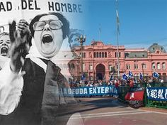"""Mothers of Plaza de Mayo They spoke up for their """"disappeared"""" children and grandchildren during Argentina's Dirty War, and became a powerful force for human rights."""