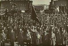 Rivoluzione Russa, descrizione su wikipedia.