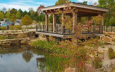 NOVUS INTERNATIONAL HEADQUARTERS CAMPUS | Sustainable Sites Initiative St. Charles, Missouri
