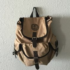 NWOT Sierra club backpack In mint condition Sierra Club Bags Backpacks