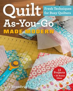 QAYG- 4 week quilt along!!   Quilting Tutorials and Fabric Creations | Quilting In The Rain